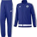 Chelsea trainingspak blauw 2016