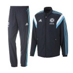Chelsea trainingspak donkerblauw 2015