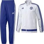 Chelsea trainingspak wit 2016